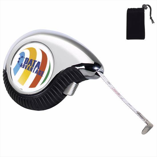 Picture of 10' Ergonomic Teardrop Tape Measure