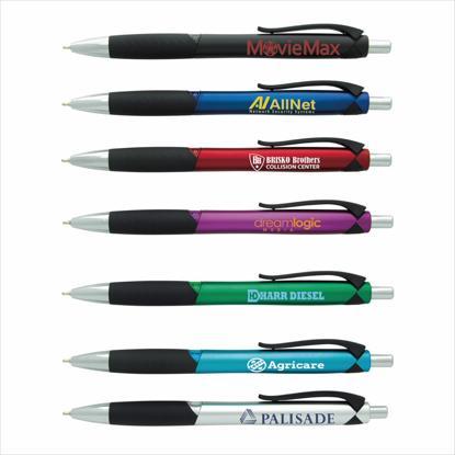 Picture of Sleek Grip Pen