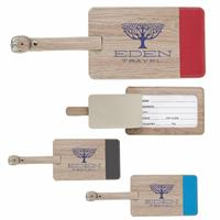 Picture of Breezy Color Luggage Tag