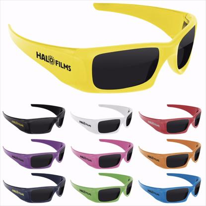 Picture of Wrap Sunglasses