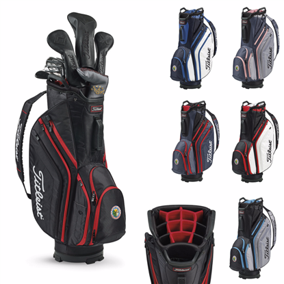 Picture of Titleist® Lightweight Cart Bag