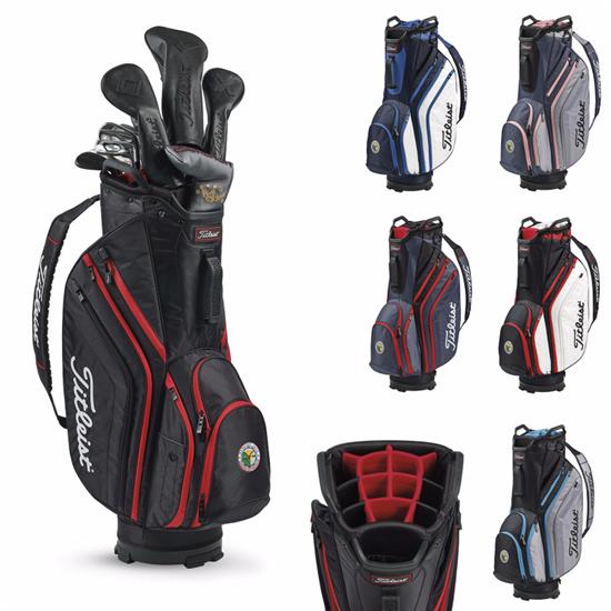 Picture of Titleist® Lightweight Cart Bag