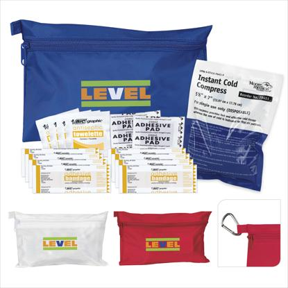 Picture of Sports Injury First Aid Kit