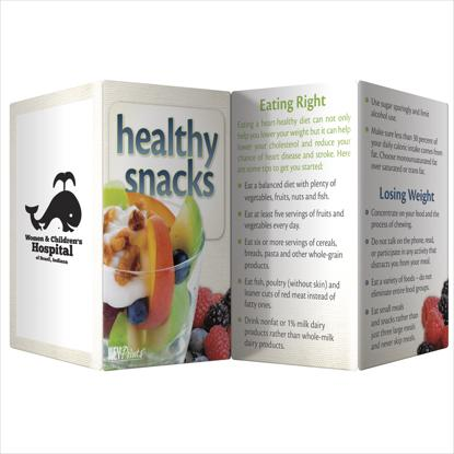 Picture of Key Point: Healthy Snacks
