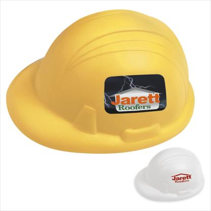 Picture of Hard Hat Stress Ball