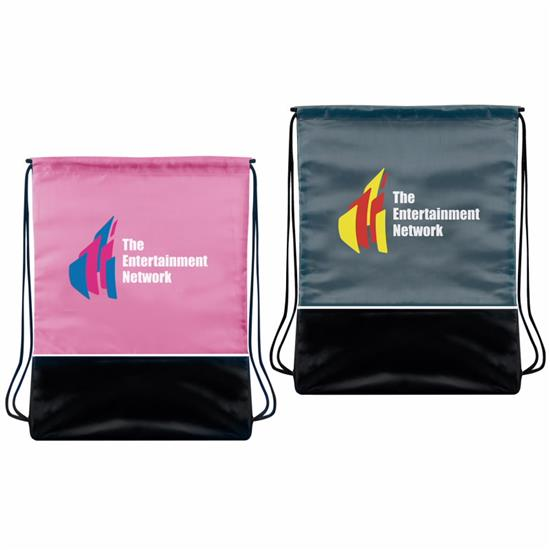 Picture of Fashion Drawstring Backpack