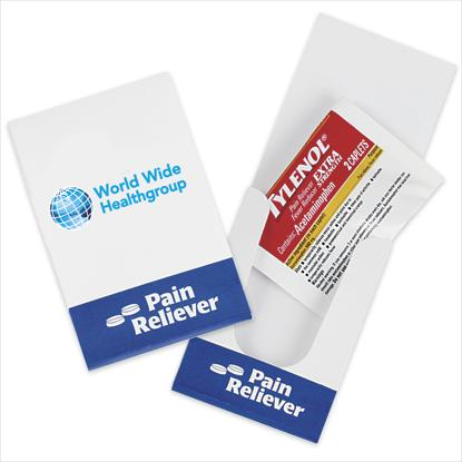 Picture of Pain Relief Pocket Pack