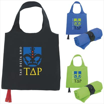 Picture of Reusable Foldable Tote