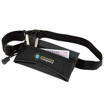 Picture of Fitness Belt Pouch
