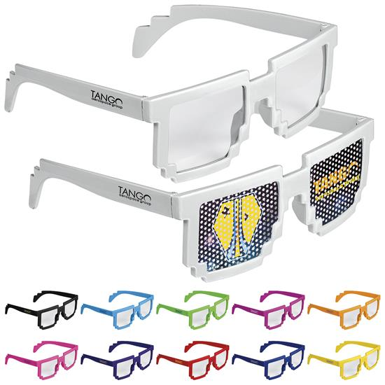 Picture of Pixel Sunglasses
