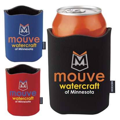 Picture of Koozie® Fancy Edge Can Kooler