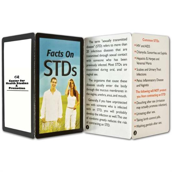 Picture of Key Point: Facts on STDs
