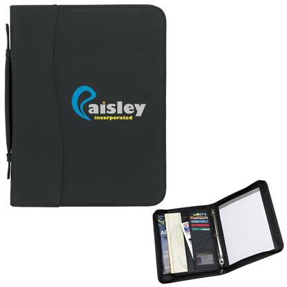 Picture of SIgN wave® Zip Ringbinder