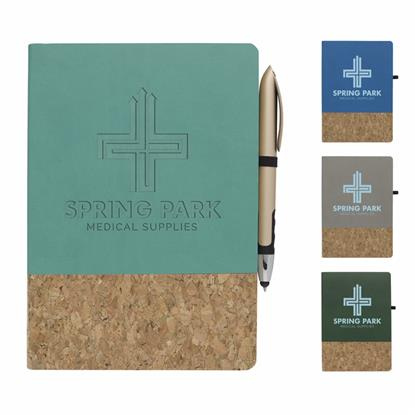 Picture of Cork Accent Journal