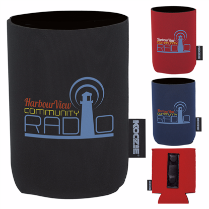 Picture of Koozie® Magnetic Can Kooler