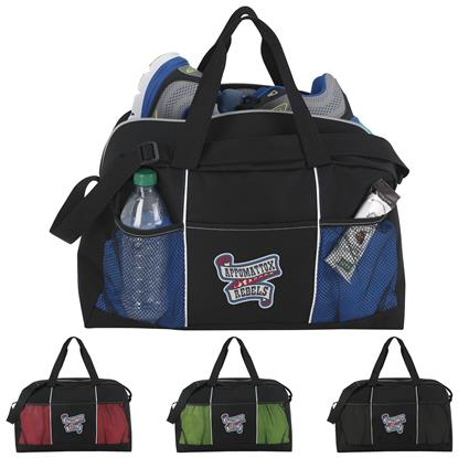 Picture of Stay Fit Duffel