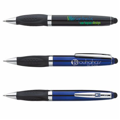 Picture of BIC ® Grip3™ Stylus Pen