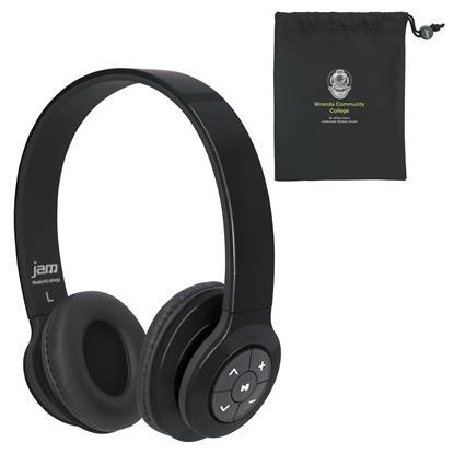 Picture of Jam® Transit Bluetooth® Headphones