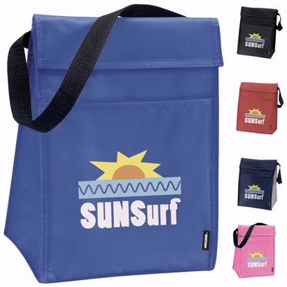 Picture of Koozie® Lunch Sack