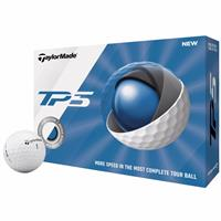 Picture of TaylorMade® TP5 X Std Serv