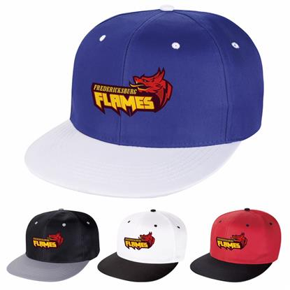 Picture of Pro Style Cap