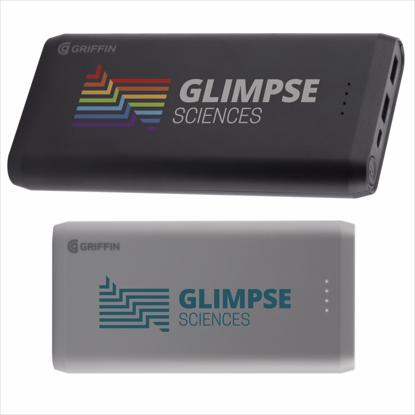 Picture of Griffin® Reserve Power Bank 18200 mAh