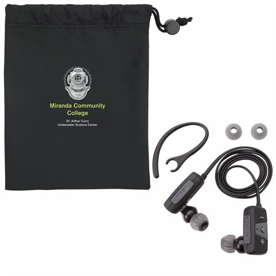 Picture of Jam Transit® Mini Bluetooth® Earbuds