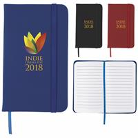 """Picture of 3"""" x 5"""" Journal Notebook"""