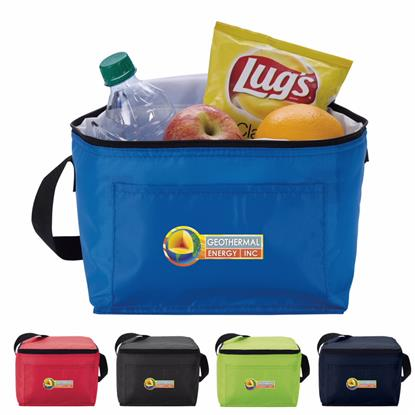 Picture of Budget Six-Pack Cooler
