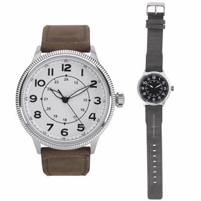 Picture of Burganboss Classic Wrist Watch