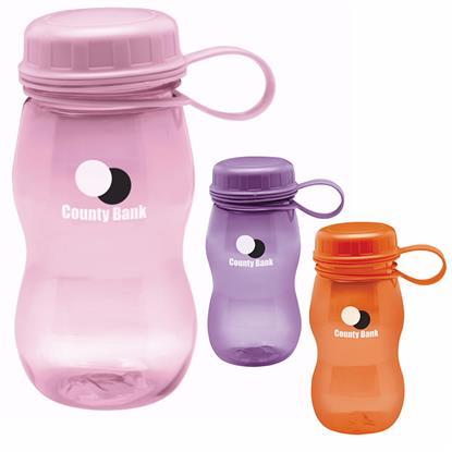 Picture of Bubble Bottle - 21 oz.