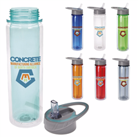 Picture of Double Wall Sport Bottle - 20 oz.