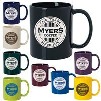 Picture of Budget Mug - 11 oz. (colors)