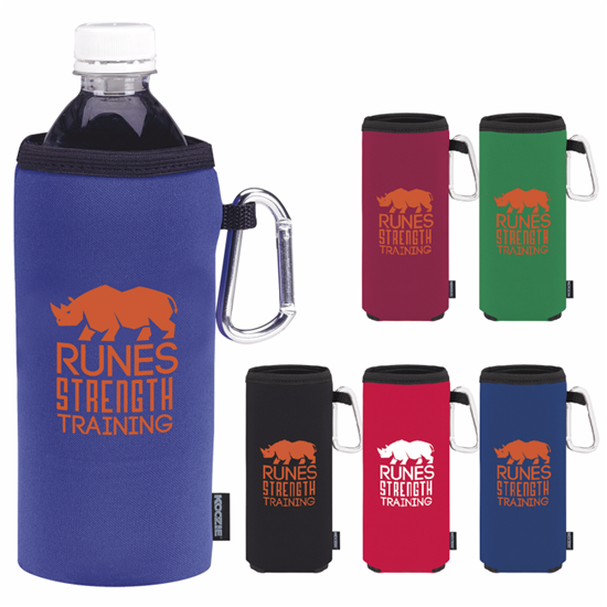 Picture of Koozie® Collapsible Bottle Kooler