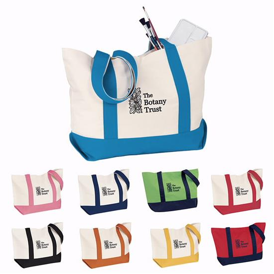 Picture of Medium Snap Tote