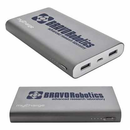 Picture of myCharge® RAZORMAX 8000 mAh