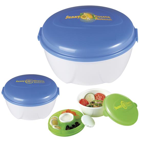 Picture of Cool Gear® Salad To Go