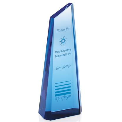 Picture of Blue Tower Award