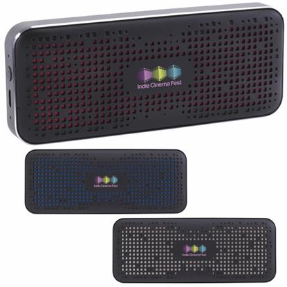 Picture of Xoopar® Bluetooth® Sound Block Speaker