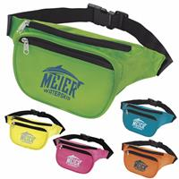 Picture of Neon Fanny Pack