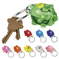 Picture of The Bank'r Keytag