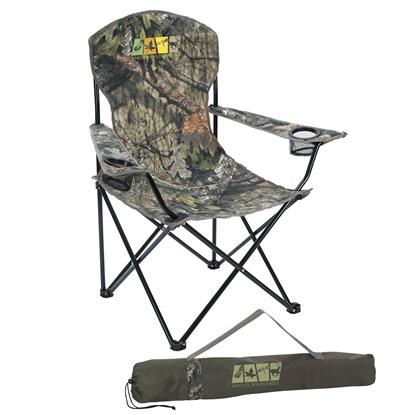 Picture of Mossy Oak® Captain's Chair