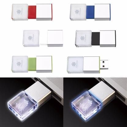 Picture of 1 GB Premium USB 2.0 Flash Drive