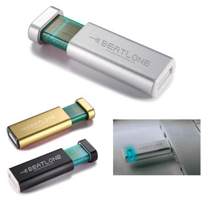 Picture of 16 GB High Top USB 2.0 Flash Drive