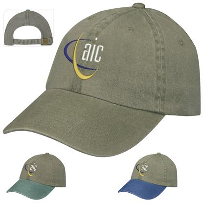 Picture of Stonewashed Cap