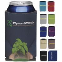Picture of Koozie® Collapsible Eco Can Kooler