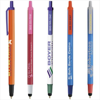 Picture of BIC® Clic Stic® Stylus Pen
