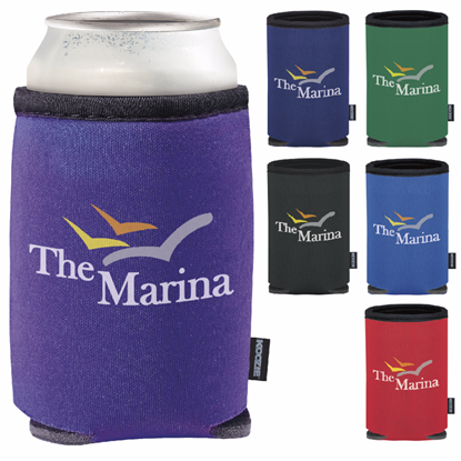 Picture of Koozie® Summit Collapsible Can Kooler