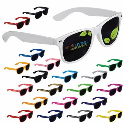 Picture of Cool Vibes Dark Lenses Sunglasses