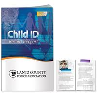Picture of Better Book: Child ID